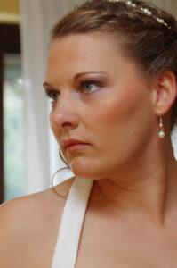 Brautmakeup bei Schönheitsreich